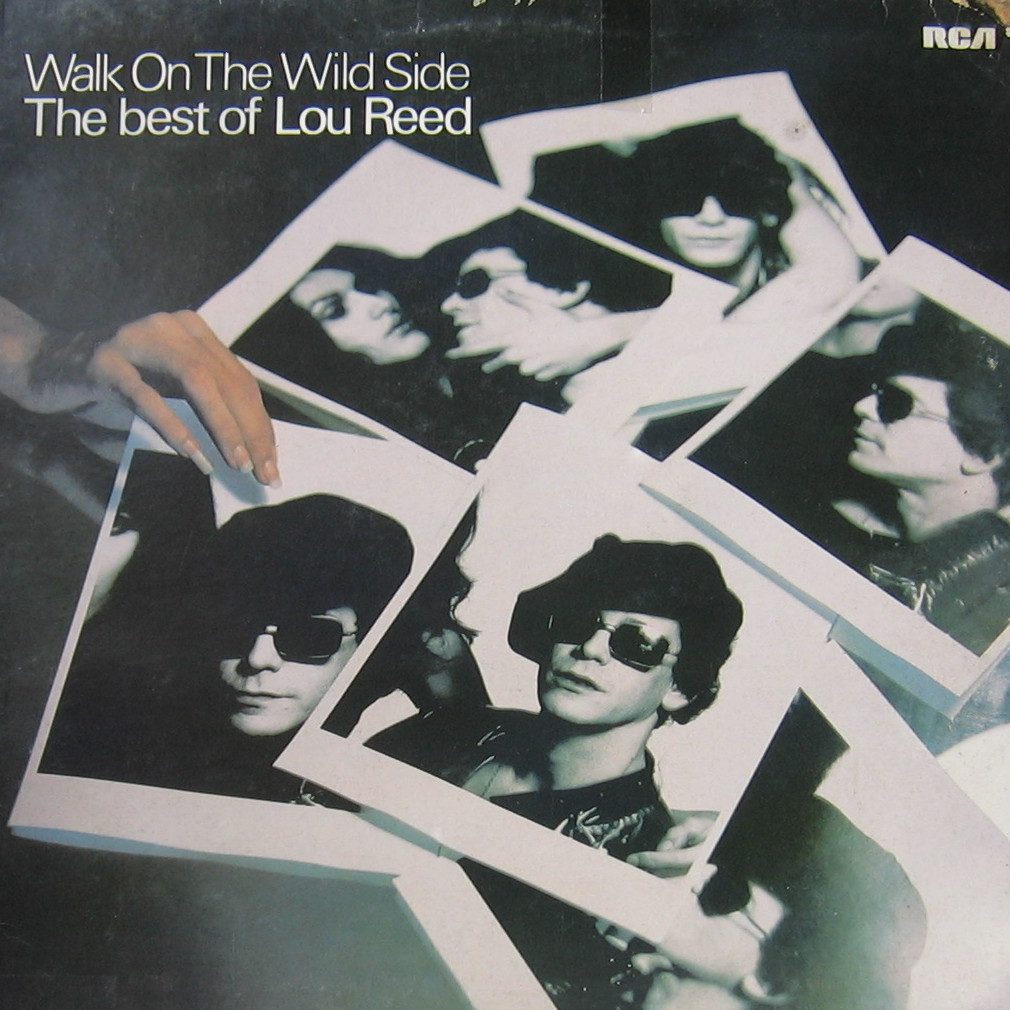 A Walk On The Wild Side Lou Reed