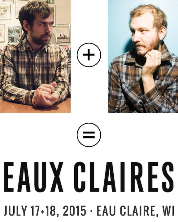 Eaux Claire