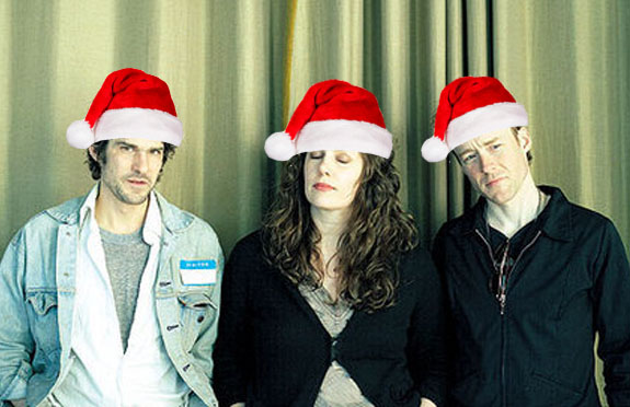 Just Like Christmas | Indie Music Heartbeat